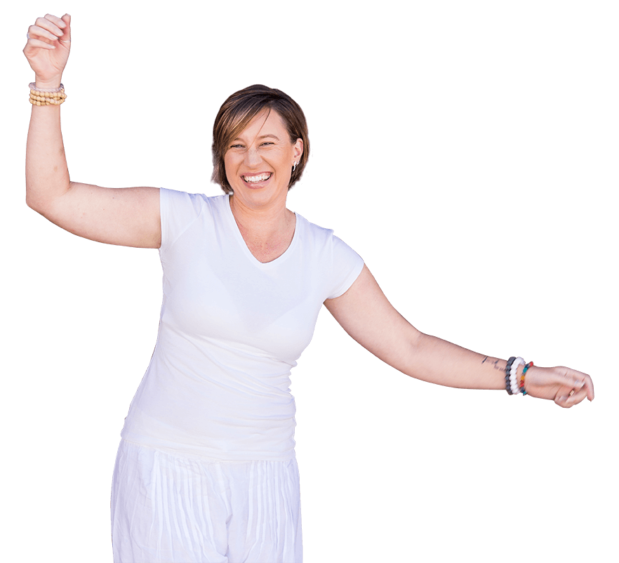 Jacqui Meyer - Burnout coach for women